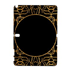 Abstract  Frame Pattern Card Galaxy Note 1
