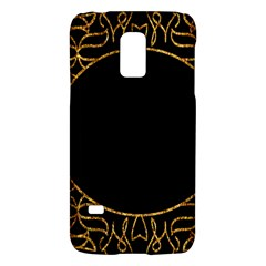 Abstract  Frame Pattern Card Galaxy S5 Mini
