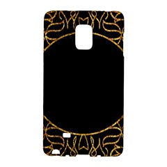 Abstract  Frame Pattern Card Galaxy Note Edge