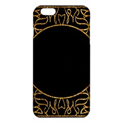Abstract  Frame Pattern Card iPhone 6 Plus/6S Plus TPU Case