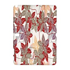 Floral Pattern Background Galaxy Note 1