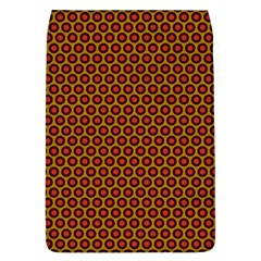 Lunares Pattern Circle Abstract Pattern Background Flap Covers (l)