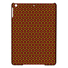 Lunares Pattern Circle Abstract Pattern Background iPad Air Hardshell Cases