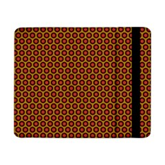 Lunares Pattern Circle Abstract Pattern Background Samsung Galaxy Tab Pro 8.4  Flip Case