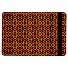 Lunares Pattern Circle Abstract Pattern Background Ipad Air 2 Flip