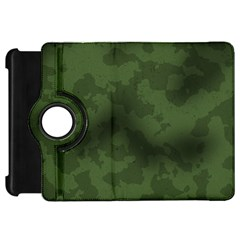 Vintage Camouflage Military Swatch Old Army Background Kindle Fire HD 7