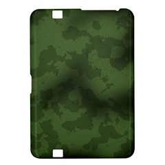 Vintage Camouflage Military Swatch Old Army Background Kindle Fire HD 8.9