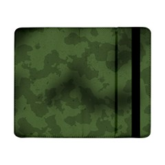 Vintage Camouflage Military Swatch Old Army Background Samsung Galaxy Tab Pro 8.4  Flip Case