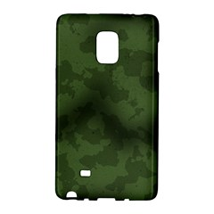 Vintage Camouflage Military Swatch Old Army Background Galaxy Note Edge