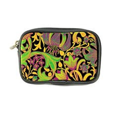 Floral pattern Coin Purse