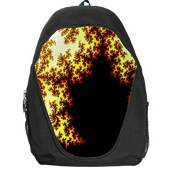 A Fractal Image Backpack Bag