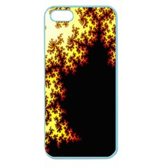 A Fractal Image Apple Seamless Iphone 5 Case (color)