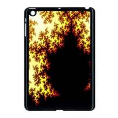 A Fractal Image Apple iPad Mini Case (Black)