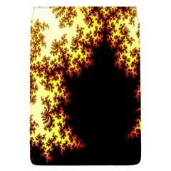 A Fractal Image Flap Covers (L)