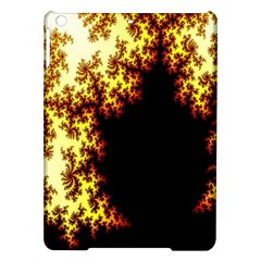 A Fractal Image Ipad Air Hardshell Cases