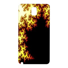 A Fractal Image Samsung Galaxy Note 3 N9005 Hardshell Back Case