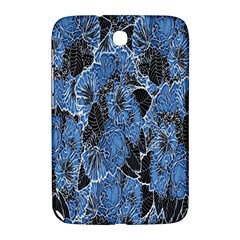 Floral Pattern Background Seamless Samsung Galaxy Note 8.0 N5100 Hardshell Case