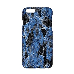Floral Pattern Background Seamless Apple iPhone 6/6S Hardshell Case