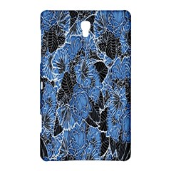 Floral Pattern Background Seamless Samsung Galaxy Tab S (8.4 ) Hardshell Case