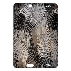 Floral Pattern Background Amazon Kindle Fire HD (2013) Hardshell Case