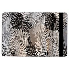 Floral Pattern Background iPad Air 2 Flip