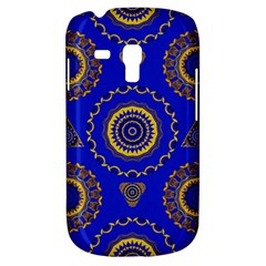 Abstract Mandala Seamless Pattern Galaxy S3 Mini