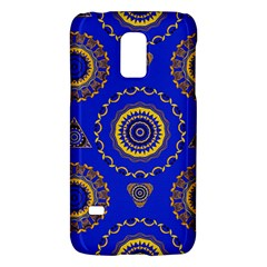Abstract Mandala Seamless Pattern Galaxy S5 Mini