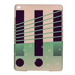 Day Sea River Bridge Line Water Ipad Air 2 Hardshell Cases
