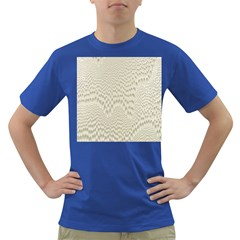 Coral X Ray Rendering Hinges Structure Kinematics Dark T Shirt
