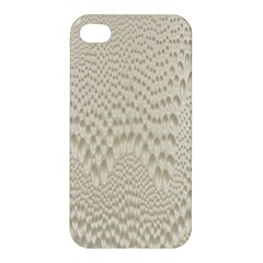 Coral X Ray Rendering Hinges Structure Kinematics Apple Iphone 4/4s Hardshell Case