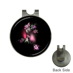 Colour Of Nature Fractal A Nice Fractal Coloured Garden Hat Clips With Golf Markers