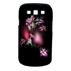 Colour Of Nature Fractal A Nice Fractal Coloured Garden Samsung Galaxy S Iii Classic Hardshell Case (pc+silicone)