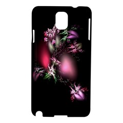 Colour Of Nature Fractal A Nice Fractal Coloured Garden Samsung Galaxy Note 3 N9005 Hardshell Case