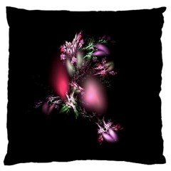 Colour Of Nature Fractal A Nice Fractal Coloured Garden Standard Flano Cushion Case (One Side)