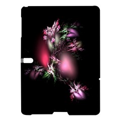 Colour Of Nature Fractal A Nice Fractal Coloured Garden Samsung Galaxy Tab S (10.5 ) Hardshell Case
