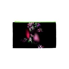 Colour Of Nature Fractal A Nice Fractal Coloured Garden Cosmetic Bag (xs)