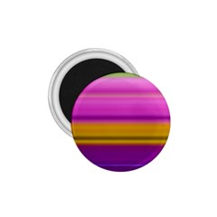 Stripes Colorful Background Colorful Pink Red Purple Green Yellow Striped Wallpaper 1.75  Magnets