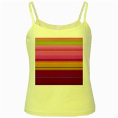 Stripes Colorful Background Colorful Pink Red Purple Green Yellow Striped Wallpaper Yellow Spaghetti Tank