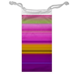 Stripes Colorful Background Colorful Pink Red Purple Green Yellow Striped Wallpaper Jewelry Bag