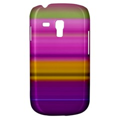 Stripes Colorful Background Colorful Pink Red Purple Green Yellow Striped Wallpaper Galaxy S3 Mini