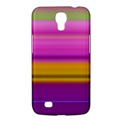 Stripes Colorful Background Colorful Pink Red Purple Green Yellow Striped Wallpaper Samsung Galaxy Mega 6.3  I9200 Hardshell Case