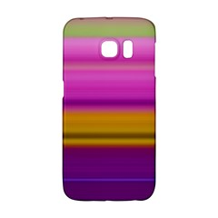 Stripes Colorful Background Colorful Pink Red Purple Green Yellow Striped Wallpaper Galaxy S6 Edge