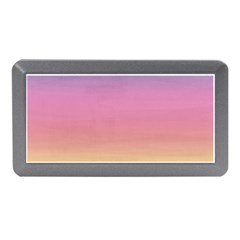 Watercolor Paper Rainbow Colors Memory Card Reader (Mini)