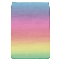 Watercolor Paper Rainbow Colors Flap Covers (s)