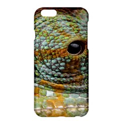 Macro Of The Eye Of A Chameleon Apple iPhone 6 Plus/6S Plus Hardshell Case