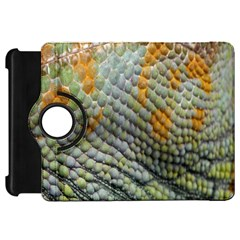 Macro Of Chameleon Skin Texture Background Kindle Fire Hd 7