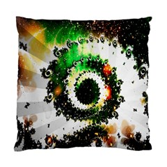 Fractal Universe Computer Graphic Standard Cushion Case (one Side)