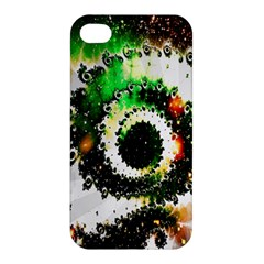 Fractal Universe Computer Graphic Apple iPhone 4/4S Premium Hardshell Case