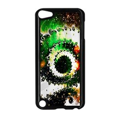 Fractal Universe Computer Graphic Apple Ipod Touch 5 Case (black)