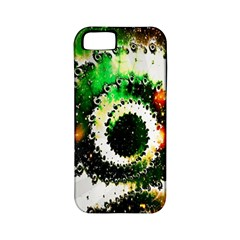 Fractal Universe Computer Graphic Apple Iphone 5 Classic Hardshell Case (pc+silicone)